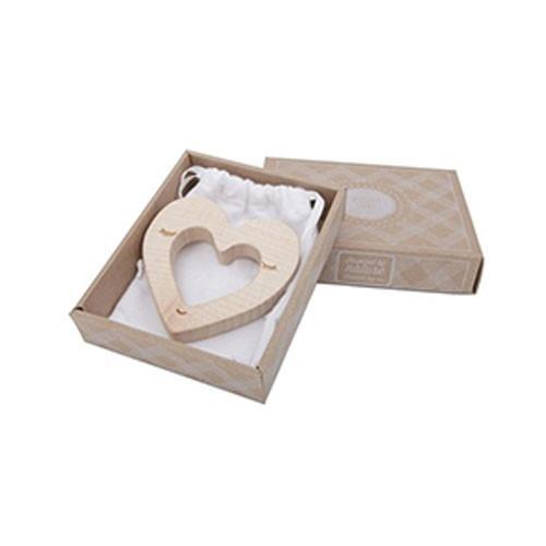 Heart Teether