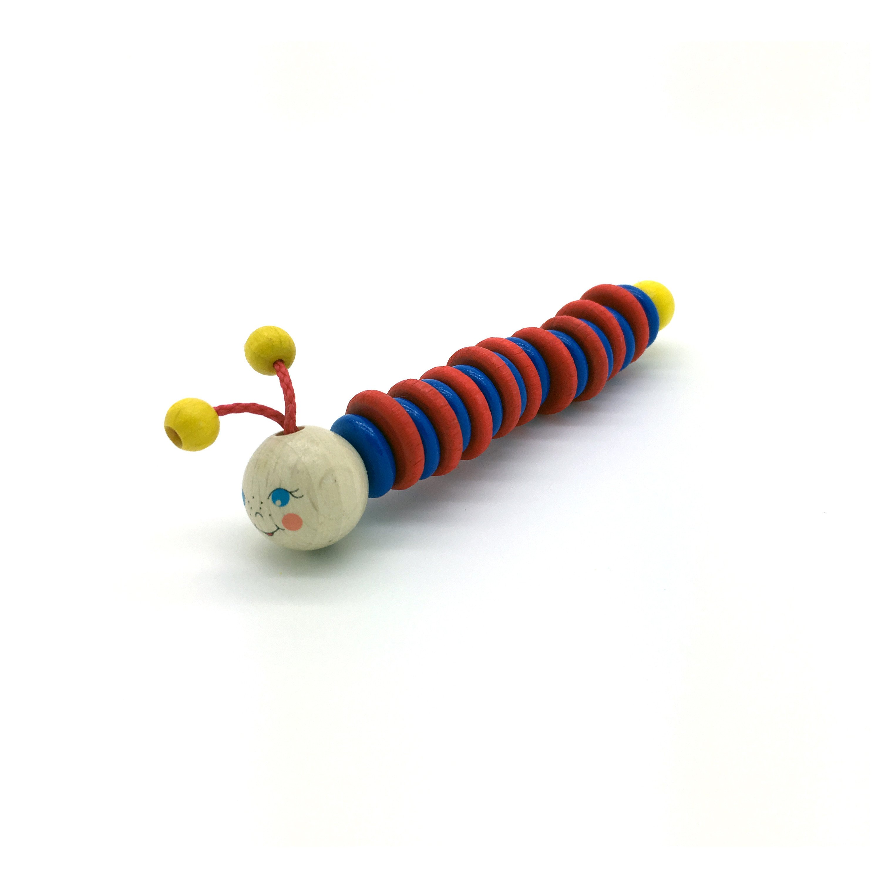 Worm Grasping-Toy